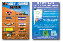 Banner and Poster Graphic Design