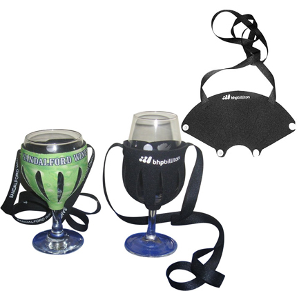 Wine Cooler Holder Wine Glass Holder Wine Glass